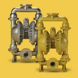 威马气动隔膜泵