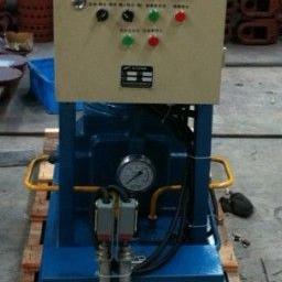 HB-P200电dong润滑泵