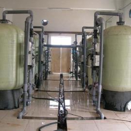倍尔净牌食品厂锅炉专用软化水设备AG官方下载、软水器