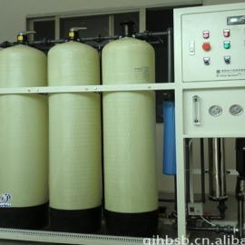 倍尔净牌0.5T/H反渗透纯水设备、厂价直销