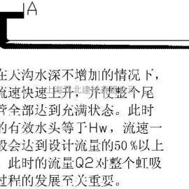 wu面雨水虹xi式pai水系统