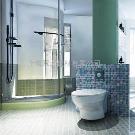 酒店HDPE同层pai水,卫生间同层pai水