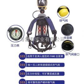携气式呼吸防护器 卫生应急基本物质储备
