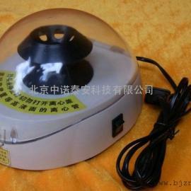 微型离心机 小型离心机 4000转/分钟