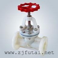 福泰J41F-10S-DN25/PPR塑料截止阀