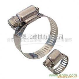 铸铁排水管用不锈钢卡箍