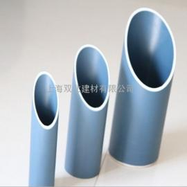 PP聚丙烯超级静音排水管 pp静音管批发