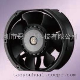 商用电磁炉防shui风扇-chao声波jiashi器防shui风机-IP68防shui等级