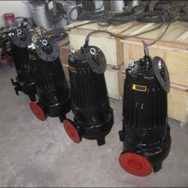 WQ系列固定式潜水排污泵