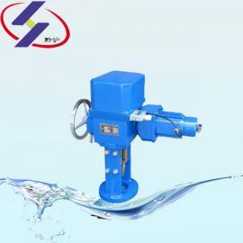 DKZ电动执xing机构、SKZ调节�tou�men电动装置