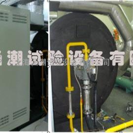 散热器内部冷热冲击试验台