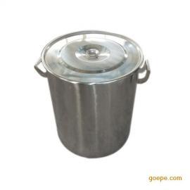 不锈钢桶,不锈钢直口桶