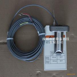 +GF P525 金属转轮流量计 P525流量传感器