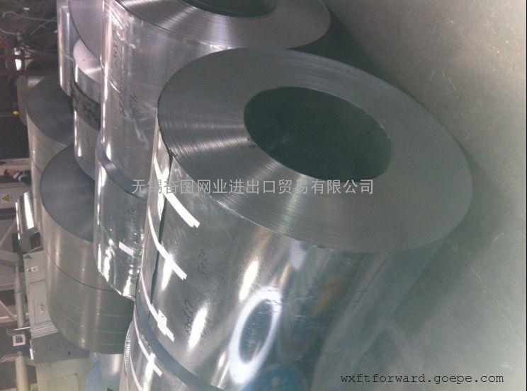高厚度镀锌板
