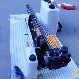 果树专用烟雾机,大棚喷药烟雾机,烟雾机厂家