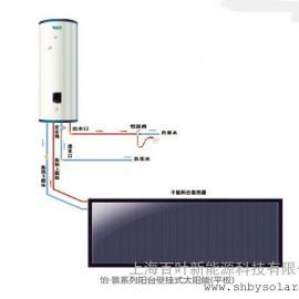 平板太阳能集热器报价