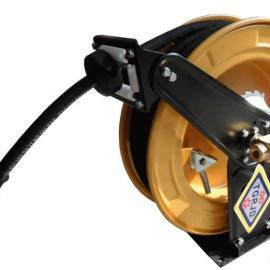 自动收缩卷管器