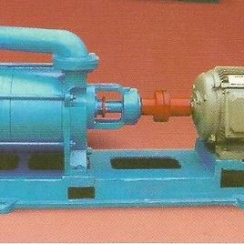 【2SK-1.5工业水环真空泵】