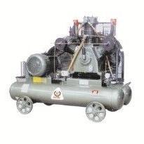 6立方60公斤压力空气压缩机