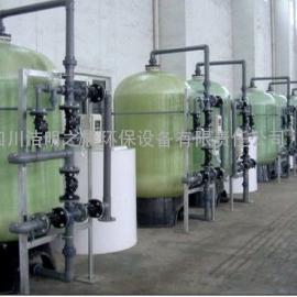 锅炉给水设备(洁明多阀系统水处理设备)