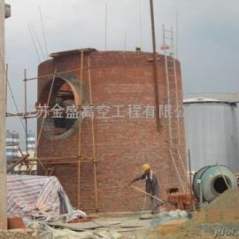 砌烟囱,砌砖烟囱,砖砌烟囱施工公司