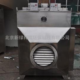 UV光解+gao能离子一体化除臭she备