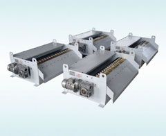 JHCF系列磁性分离器