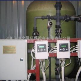 全自动锅炉水处理设备