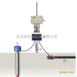 无线土壤电导率监测系统