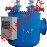 HGDSLD系列大流量自清洗过滤器