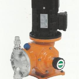 【ZQJD小型计量加料泵】