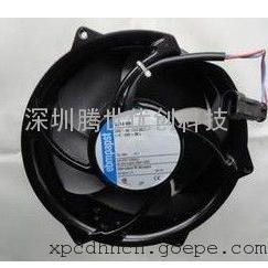 EBM 6314HR 17251 24V 36W变频器风扇