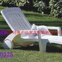 罗定酒店躺椅,现货塑料沙滩椅,实木躺椅