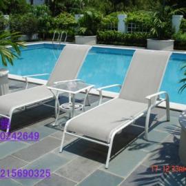 揭西酒店躺椅,现货塑料沙滩椅,实木躺椅