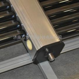铝合金太阳能工程联箱