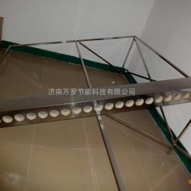 不锈钢太阳能联箱