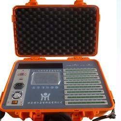 高效率现场传热系数检测仪