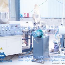 PPR高强度玻纤管生产线 PPR玻纤增强管生产线设备&