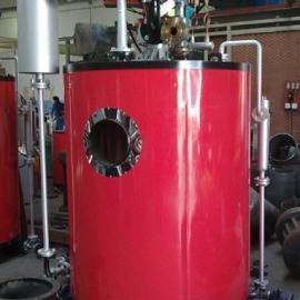 贯流式燃气蒸汽锅炉价格