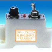 单双级电源开关、螺丝安装及卡装式通用型