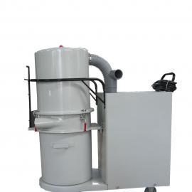 小型高压移动式集尘机原理图