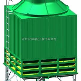 封闭式玻璃钢冷却塔