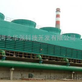 华强钢结构冷却塔
