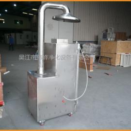 SH-C移动式除尘器