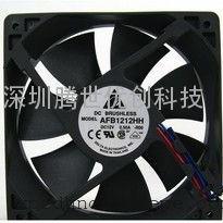 台达1225 12V0.50A AFB1212HH风扇