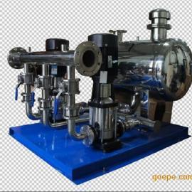 变频供水泵组排名