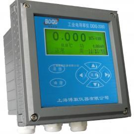 盐度计在线分析仪-过程全自动在线盐度测ding仪-博取销售