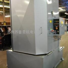 大型侧开式自动零件清洗机