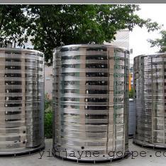 热泵太阳能水箱