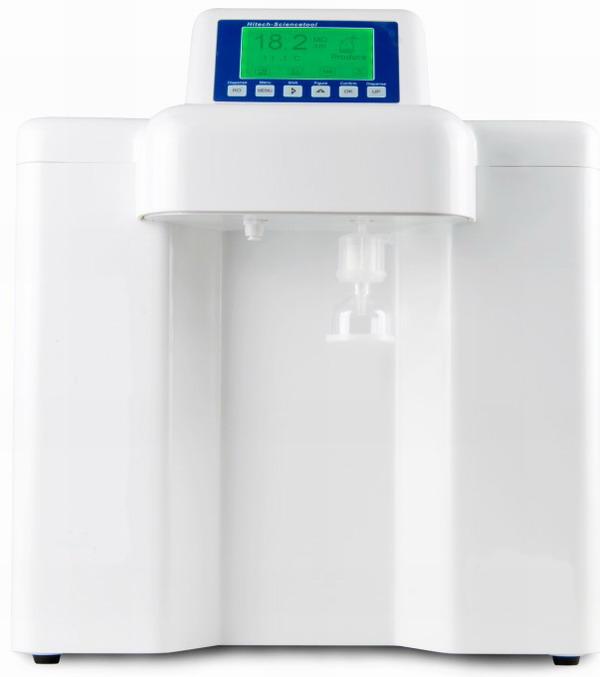 Master-D UV超纯水机